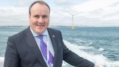 Photo of تعاون فرنسي إسكتلندي في طاقة الرياح والهيدروجين