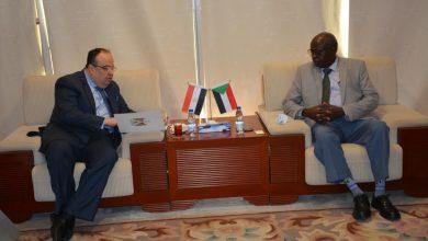 Photo of عاجل.. قرار مصري لحلّ أزمة الكهرباء في السودان