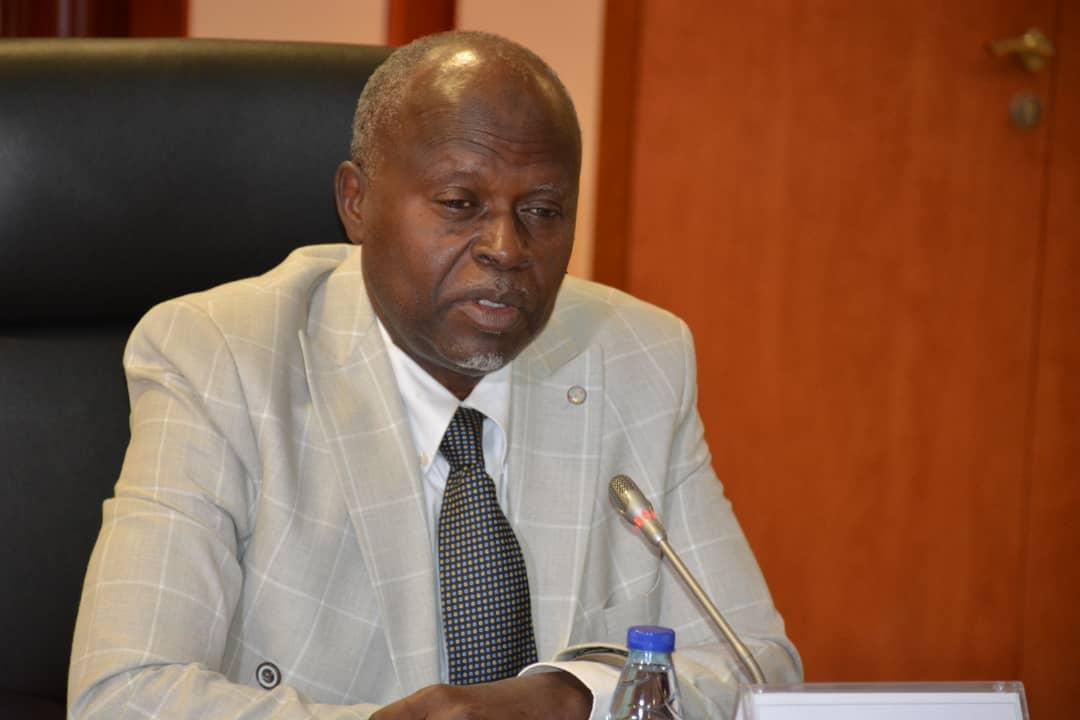حكومة السودان - وزير الطاقة السوداني الجديد - خارطة المربعات النفطية في السودان