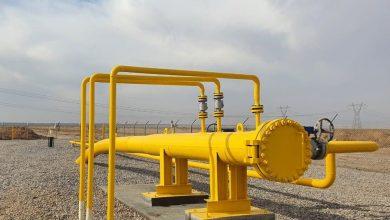 Photo of العراق ينتهي من أنبوب نقل الغاز إلى محطة كهرباء القيارة