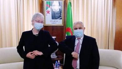 Photo of وزير الطاقة الجزائري يدعو الشركات الألمانية للاستثمار في بلاده