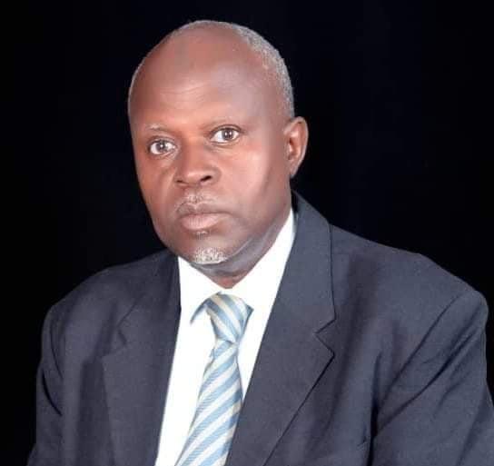 حكومة السودان - وزير الطاقة والنفط السوداني الجديد