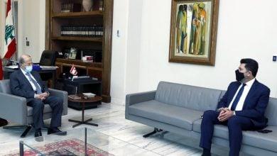 Photo of أزمة وقود في لبنان.. وزير الطاقة: لن نغرق في العتمة ولدينا عدّة بدائل
