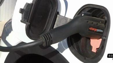 """Photo of مشروع قانون أميركي لتمديد """"حوافز"""" السيارات الكهربائية 10 سنوات"""