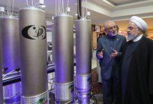 Photo of الطاقة الذرية تتهم إيران بانتهاك اتفاق فيينا في إنتاج اليورانيوم المخصب