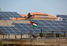 Photo of مشاريع الطاقة الشمسية الفلسطينية تنتج 50 ميغاواط كهرباء