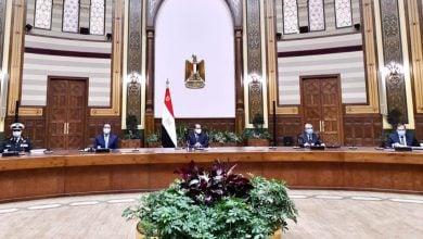 Photo of مصر تستثمر في مشروعات إنتاج الهيدروجين الأخضر