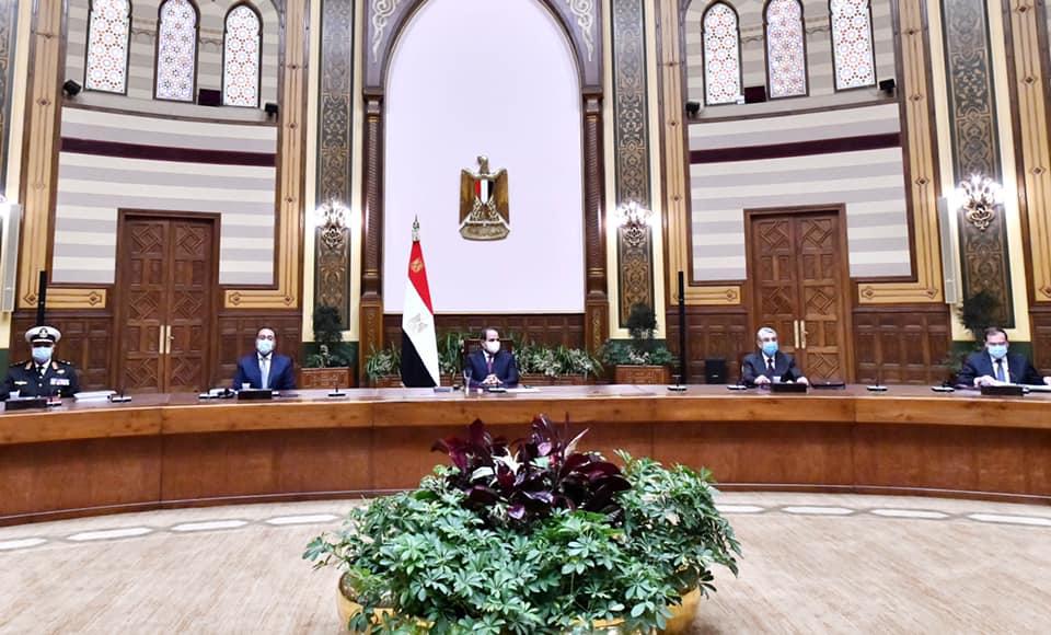 شركات بلجيكية تبحث إنتاج الهيدروجين الأخضر في مصر