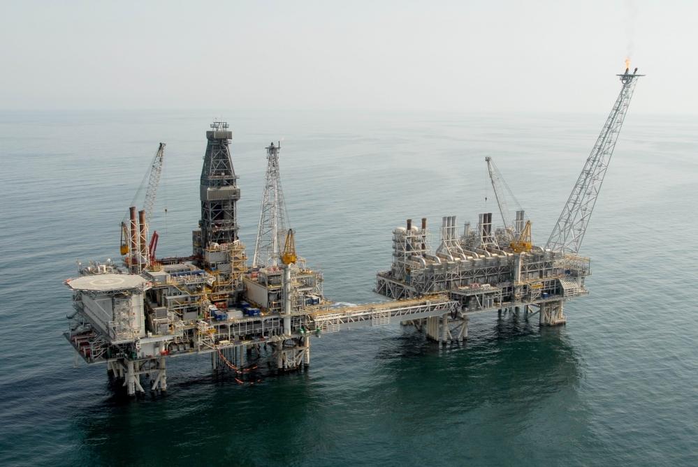تراجغ إنتاج النفط في أذربيجان