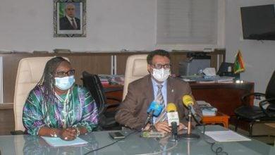 Photo of موريتانيا تدخل قائمة الدول المنتجة للغاز بحلول 2023