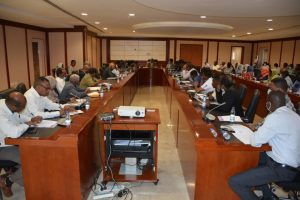 وزارة الطاقة السودانية