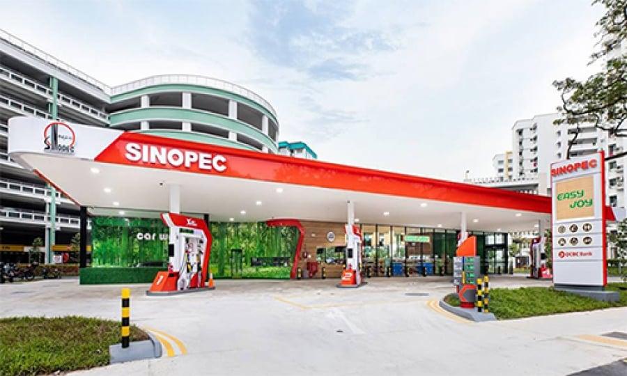 سينوبك - أسعار النفط