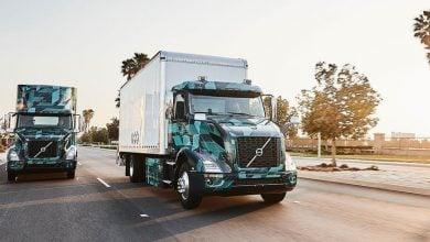 Photo of تستهدف الشاحنات الثقيلة.. شركة جديدة لإنتاج وقود الهيدروجين