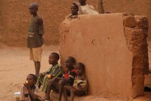 أزمات غذائية متكررة في النيجر