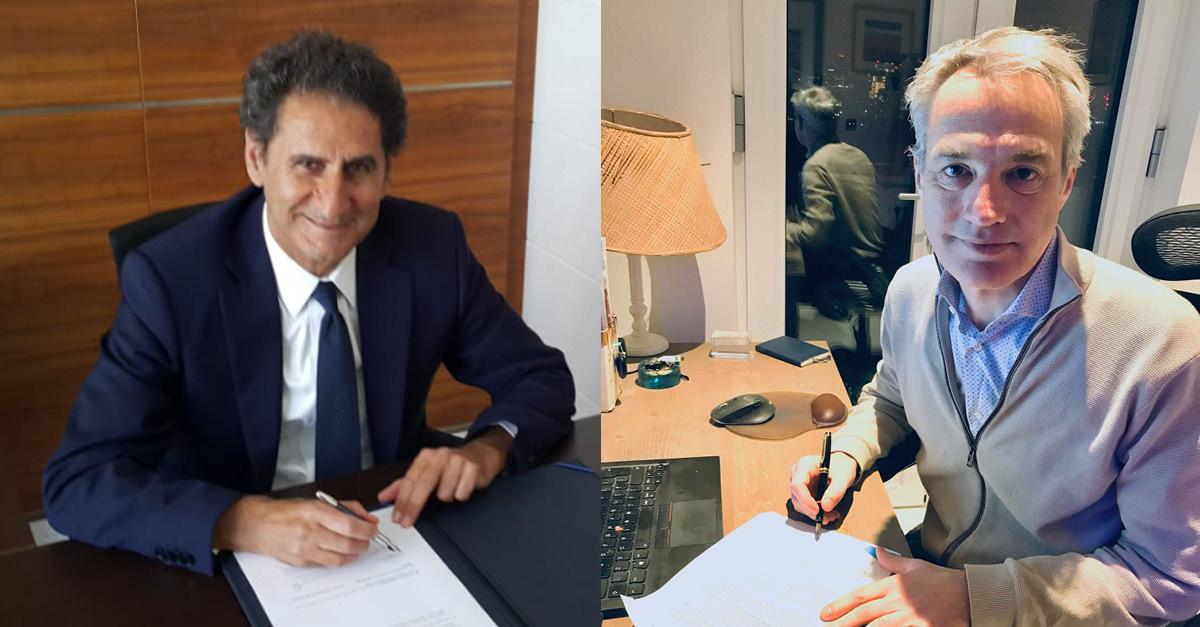 آيرينا تعلن عن شراكة جديدة لتعزيز الطاقة الكهرومائية المستدامة