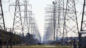 كهرباء تكساس