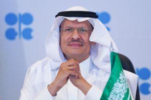 أوبك+ - وزير الطاقة السعودي الأمير عبدالعزيز بن سلمان