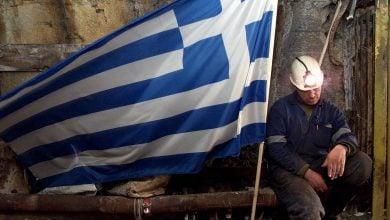 Photo of بعد تجميده لسنوات.. اليونان توافق على مشروع تعدين ذهب يهدد البيئة