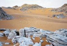 Photo of النيجر.. دولة غنية باليورانيوم تبحث عن غذاء لمواطنيها