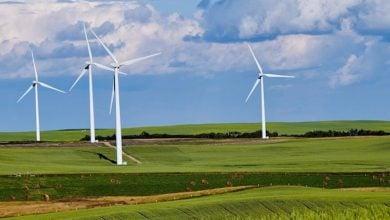 Photo of ألمانيا تتوسع في إنشاء مزارع الرياح البرية لتحقيق الحياد الكربوني