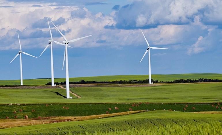 المانيا تتوسع في مزارع طاقة الرياح البرية