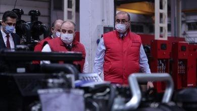 Photo of تركيا تنتج أول مولّد كهربائي يعمل بالديزل الحيوي