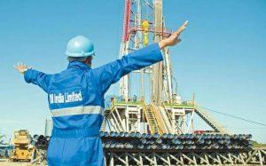 الهند- النفط