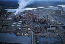 Photo of خفض إنتاج الرمال النفطية في كندا يدعم قرار أوبك+
