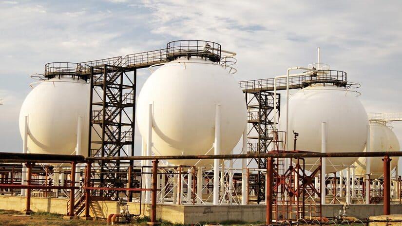 الغاز في نيجيريا - خطة تسعير الغاز