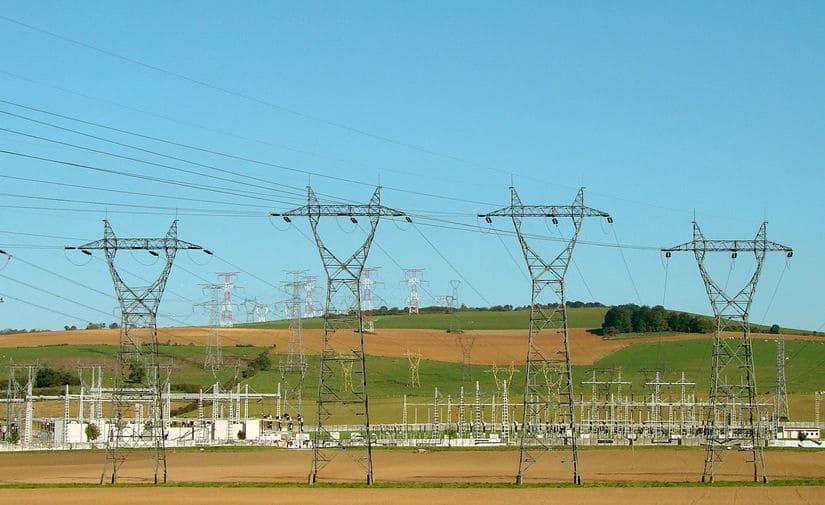 الكهرباء الخضراء