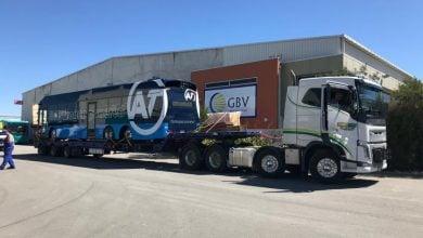 Photo of نيوزيلندا تستعدّ لتشغيل أول حافلة هيدروجينية