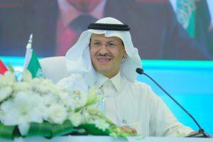 وزير الطاقة السعودي الأمير عبدالعزيز بن سلمان - السعودية