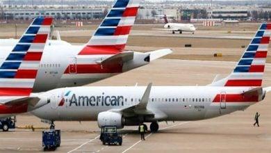 Photo of الخطوط الجوية الأميركية تجدد التزامها بتحقيق الحياد الكربوني