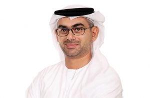 الرئيس التنفيذي لشركة أبوظبي الوطنية للطاقة جاسم ثابت