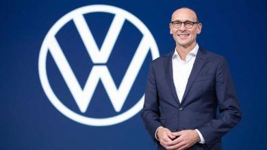Photo of فولكس فاغن تخطط لتسليم 450 ألف سيارة كهربائية في 2021