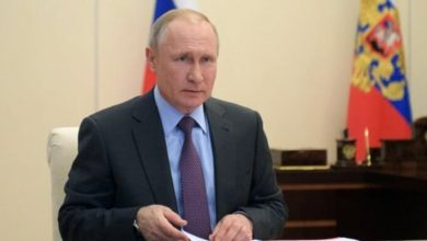 "Photo of أوبك+.. بوتين يكشف عن مخاوف روسيا من ""التحركات المفاجئة"""