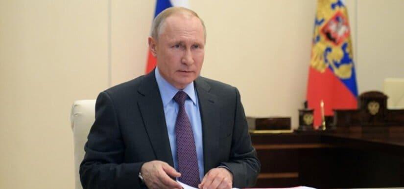 بوتين يشيد بـ أوبك+