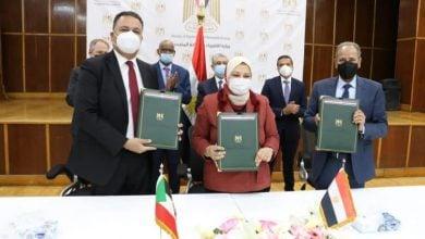 Photo of 29 مليون دولار لرفع كفاءة الربط الكهربائي بين مصر والسودان