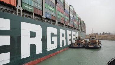 Photo of قناة السويس.. الشركة المُشغلة للسفينة تكشف تطورات الوضع والتحقيقات الأولية