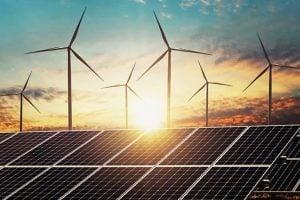 الطاقة المتجددة -