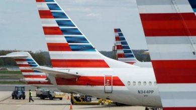 Photo of تسجيل أكبر عدد من المسافرين في المطارات الأميركية منذ مارس 2020