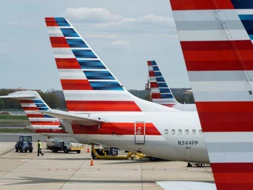 ارتفاع عدد المسافرين في المطارات الأميركية