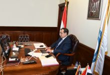 Photo of وزير البترول المصري: 3 محاور مهمة لزيادة إنتاج حقول خليج السويس