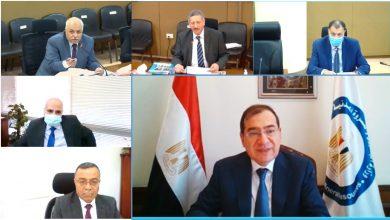 Photo of مشروع لزيادة القدرة الإنتاجية لمصفاة ميدور المصرية 60%