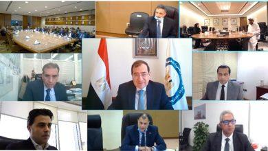 Photo of مصر تستعين بشركة إماراتية لتكثيف استكشاف النفط والغاز