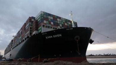 Photo of رئيس قناة السويس يعلن تطورات محاولة تعويم السفينة إيفر جيفن