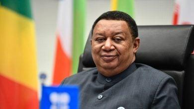 Photo of قبل اجتماع وزراء أوبك+.. باركيندو: تفاؤل حذِر وآفاق إيجابية لسوق النفط
