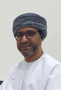 المدير العام لشبكة الغاز في أوكيو منصور العبدلي