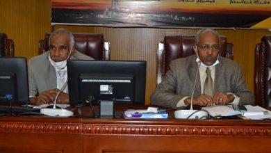 Photo of وكيل قطاع النفط السوداني: البترول أمن قومي للبلاد