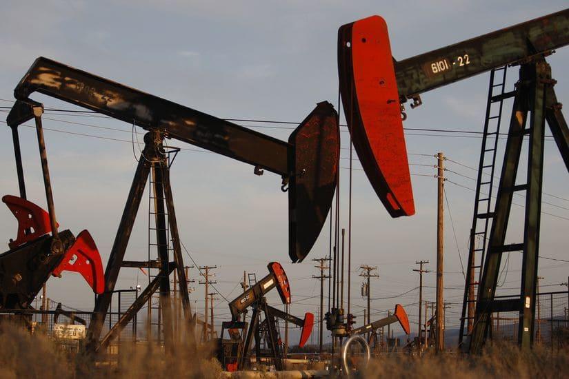 النفط الصخري - التنقيب عن النفط